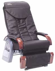 Sanyo HEC-DR21 massage chair