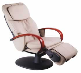 Interactive Health HTT Massage Chairs UK HTT Shiatsu Massage Chair Review