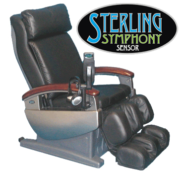 Sterling Massage Chairs Sterling Sterling Massage Chairs Review