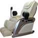 Sterling Silver Statesman Massage Chair