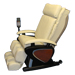Sterling Silver Superior Massage Chair