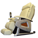 Sterling Silver Supreme Massage Chair