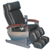 Sterling Silver Symphony Sensor Massage Chair