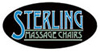 Sterling Massage Chairs Logo